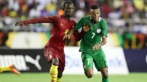 WAFU Cup: Ghana defender Emmanuel Ampiah ruled out of Niger clash