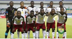 Ghana under-17 line up Mali and U.A.E friendlies ahead of FIFA World Cup