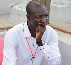 Age cheating hinders football development in Ghana- Black Queens Coach Didi Dramani