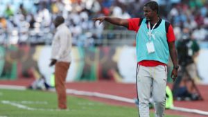 Ghana Coach Maxwell Konadu expresses satisfaction with opening victory in WAFU