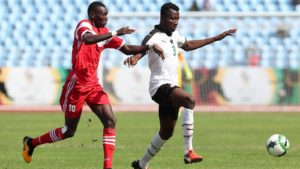 WAFU Cup: Host Ghana geared for Guinea challenge