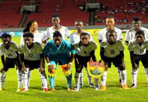 Ghana Black Queens line up high profile friendly with France