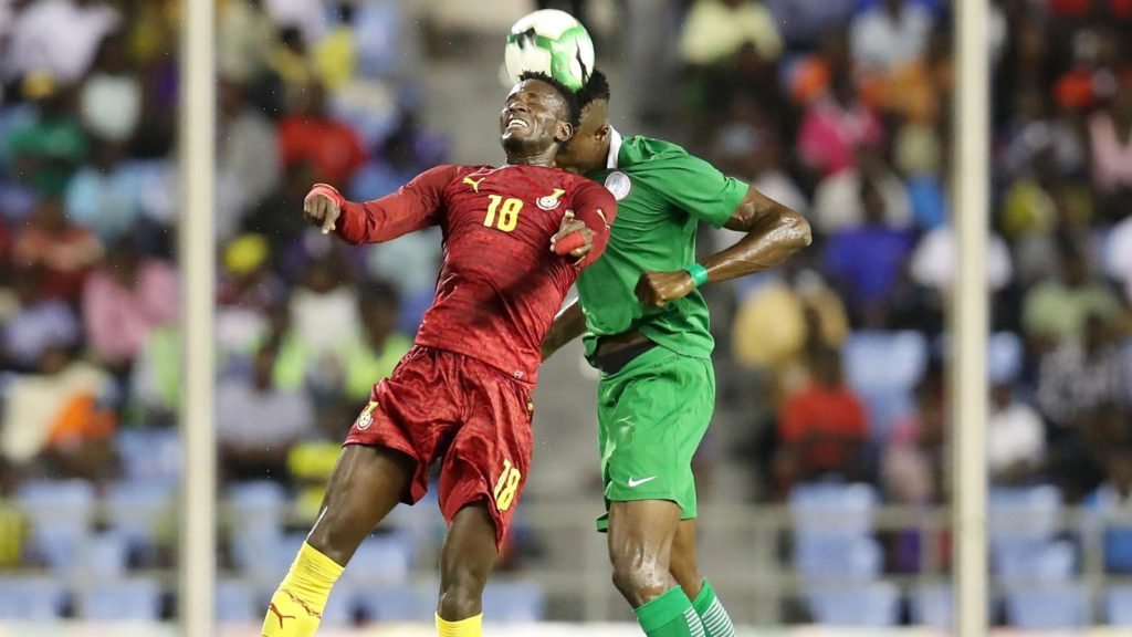 WAFU Cup Preview: Duel of the tinals in the final of WAFU- Ghana versus Nigeria