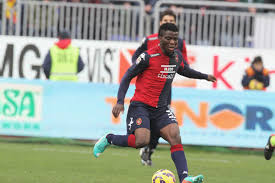 Ghanaian youngster Godfred Donsah wants to make a massive impact at Italian side Bologna