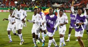 Black Princesses to face Algeria on Friday in World Cup qualifiers