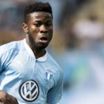 Kingsley Sarfo suspended by Swedish giants Malmo after rape allegations arrest