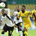 Ghana keen to rekindle past glories