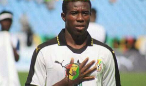 Thomas Abbey makes quick return for Ghana ahead of Niger clash