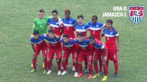 UNDER 17 WORLD CUP: Ghana's opponent U.S.A names 23 man squad for U-17 World Cup