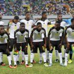 Ghana U-17 to face U.A.E in Pre-tournament Friendly today