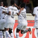 Black Princesses to leave Ghana for Algeria on Tuesaday ahead of World Cup qualifier