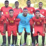 Black Starlets thrash U.A. E in International friendly ahead of FIFA U-17 world Cup