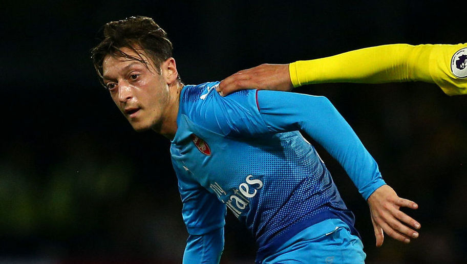 Arsenal Seeking Buyer for Mesut Ozil After 'Growing Disenchantment' With Star's Attitude