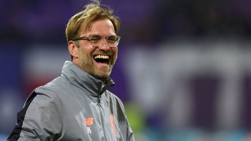 Klopp: Reds aren't '500 miles' behind City