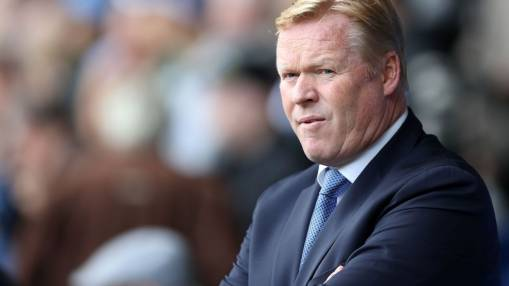Bad signings, no style and no hope: why Koeman had to leave Everton