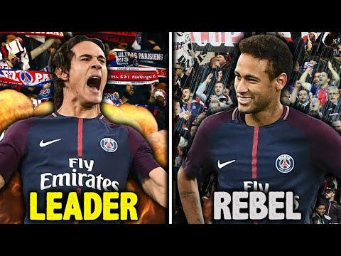 Is Edinson Cavani More Important To PSG Than Neymar?! | Euro Round-Up