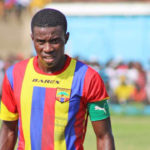 Hearts Captain Thomas Abbey satisfied with top four finish in the Ghana Premier League