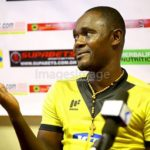 Kotoko Assistant Coach Godwin Ablordey pleased with performance despite defeat to Bechem United