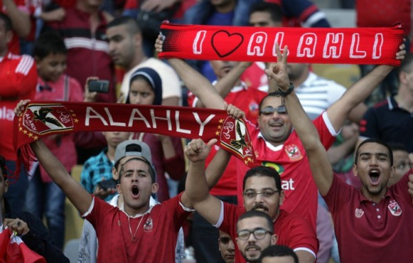 Egyptian giants Ahly seek return to the summit of African football