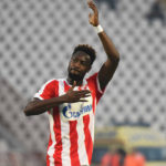 Ghana striker Richmond Boakye Yiadom to be watched by Chelsea scouts in Europa clash against Arsenal