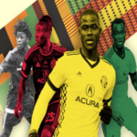 Ghana highly represented in the MLS Cup Playoffs