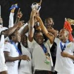FEATURE:  Ghana's U-20 World Cup winners: Where are they now?