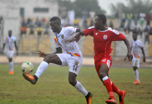 MATCH REPORT: Resilient Inter Allies hod Hearts to a goalless draw in Accra
