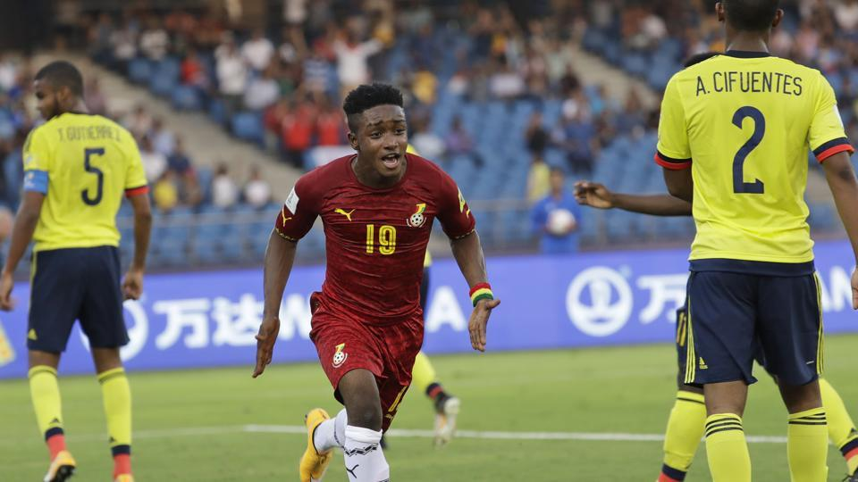 Black Starlets Coach downplays absence of winger Ibrahim Saddick