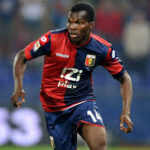 Ghanaian player Isaac Cofie hospitalized after contracting an infection