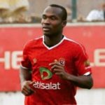 John Antwi shows improved form after stint with Black Stars