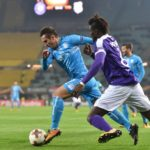 Boadu Acosty's Rijeka beat Kadri Mohammed's Vienna in Europa League