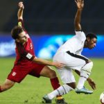 PHOTOS: Black Starlets lose 1-0 to the United States