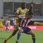 FIFA U-17 World Cup: Mali Coach Jonas Komla remains positive despite defeat to Paraguay