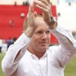 Hearts Coach Frank Nuttal hails players spirited performance in win over Dwarfs