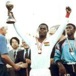 Former Ghana U-17 World Cup winner Nii Odartey Lamptey insists Black Starlets play to impress scouts