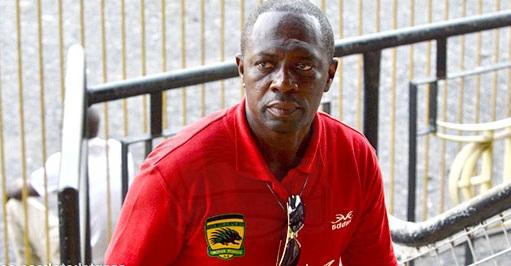 Former Kotoko C.E.O Opoku Nti wants foreign referee for MTN FA Cup final