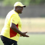 FIFA U-17: Black Starlets Coach Paa Kwesi Fabin disappointed by performance of team despite win