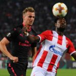 Richmond Boakye Yiadom allays injury fears