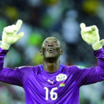 SAD NEWS: Former Hearts and Kotoko goalkeeper Soulama Abdoulaye is dead