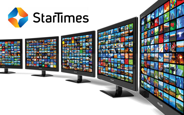 Bechem United fans stop Startimes crew from Live telecast of GPL game against Olympics