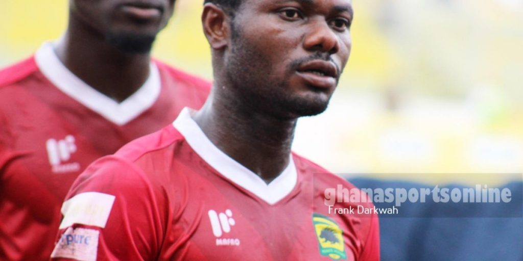 Kotoko and Tunisian side CS Sfaxien have agreed on payment plans for Stephen Nyarko