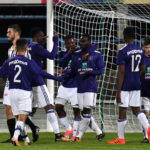 Dauda Mohammed making waves in Belgium, scores a hattrick for Anderlecht U21 in heavy win over Sporting Charleroi