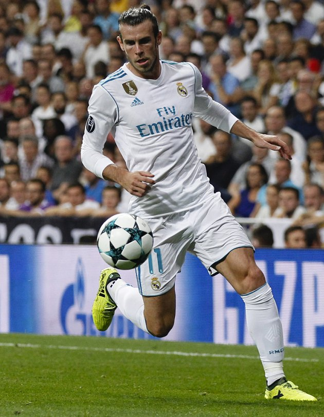 Tottenham slap in Bale offer; Real Madrid president Florentino (& Ramos) unimpressed