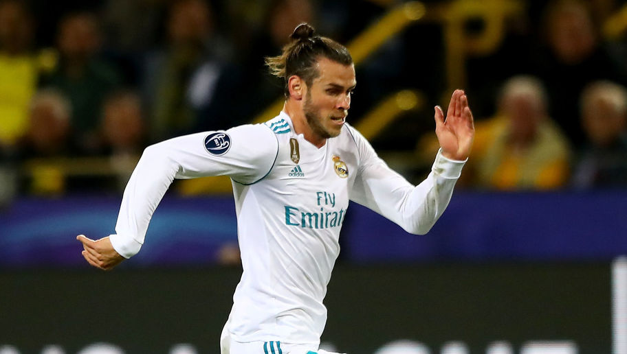 Spurs Reportedly Eye £54m Reunion With Real Madrid Superstar & Former Ace Gareth Bale