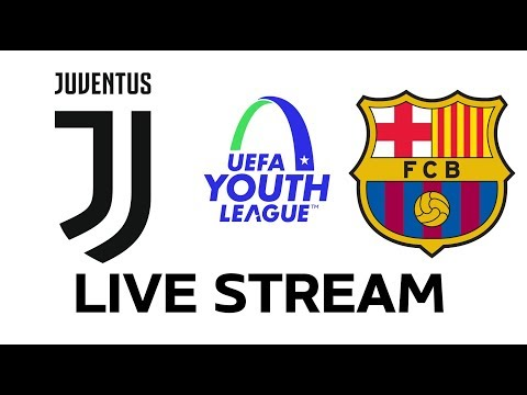 Juventus vs Barcelona: UEFA Youth League LIVE!