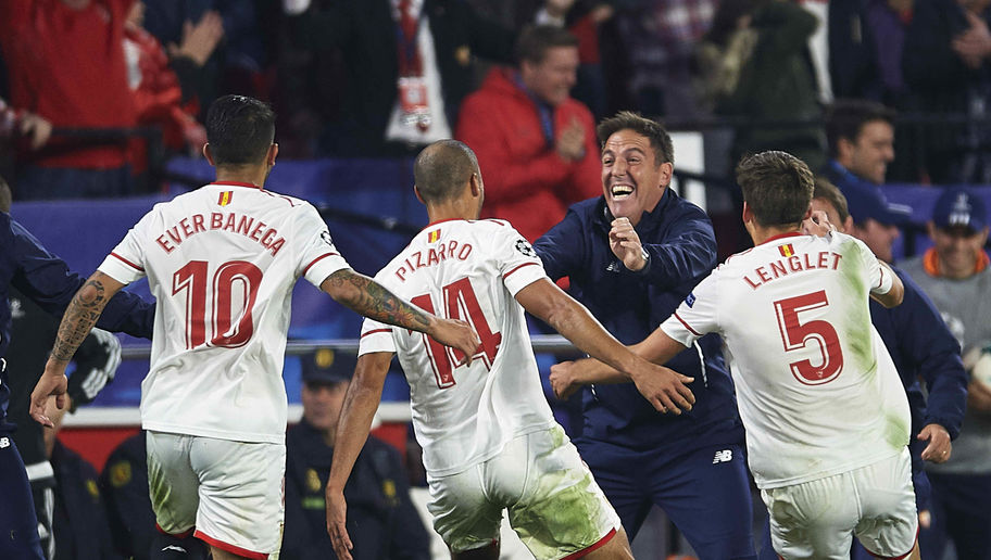 Sevilla Players & Staff Knew of Coach Eduardo Berizzo's Cancer Diagnosis Since Sunday