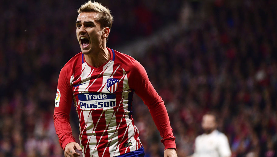 Atletico Madrid Star Antoine Griezmann Reveals He Almost Replaced Gareth Bale at Spurs