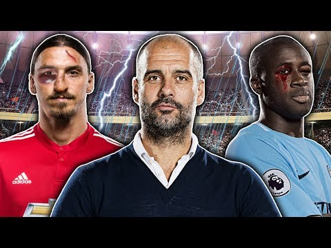 10 Footballers Who HATE Pep Guardiola!