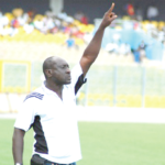 Yusif Abubakar and Hans Kwofi win NASCO Coach and player for the month of October