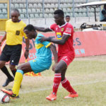 Kotoko ready to loan out Prince Acquah